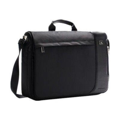 Brenthaven Broadmore Messenger Bag - notebook carrying case (1801)