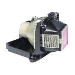 Projector lamp - 200 Watt - 2000 hour(s) - for  1200MP, 1201MP