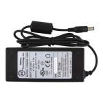 DL-PSPA10 - Power adapter - 90 Watt - for Dell Inspiron 1520, 1720, 9400, E1705; Latitude D520, D531, D620, D630, D820, D830