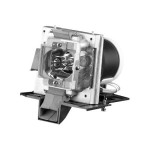 Replacement Lamp - Projector lamp - 400 Watt - 1500 hour(s) (standard mode) / 2000 hour(s) (economic mode) - for  7700