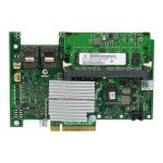 Dell PERC H700 Integrated - Storage controller (RAID) - 8 Channel - SAS 2 - 600 MBps - RAID 0, 1, 5, 6, 10, 50, 60 - PCIe 2.0 x8 - for PowerEdge R410, R510, R610, R810, R910, T310, T410, T610, T710; Precision T5500, T7500 342-1623