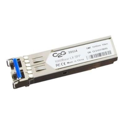 Cables To GoJuniper Networks EX-SFP-1GE-LX Compatible 1000Base-LX SMF SFP Transceiver Module - SFP (mini-GBIC) transceiver module(39554)