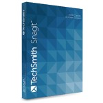 Techsmith Snagit-12 Electronic 1 Single User