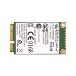 un2430 - Wireless cellular modem - PCIe Mini Card - GSM, GPRS, UMTS, EDGE, CDMA 2000 1X EV-DO Rev. A, WCDMA, HSPA, CDMA 2000 1X EV-DO Rev. 0 - 14.4 Mbps - CTO