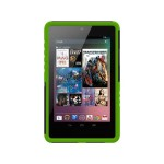 Aegis Case for Google Nexus 7 1st Gen - Trident Green