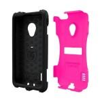 Aegis Case for LG Lucid 2 - Pink