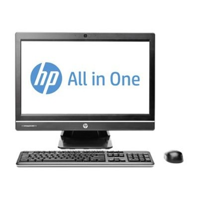 HP Compaq 6300 Pro All-in-One PC - Core i5 3470S 2.9 GHz - 8 GB - 500 GB - LED 21.5