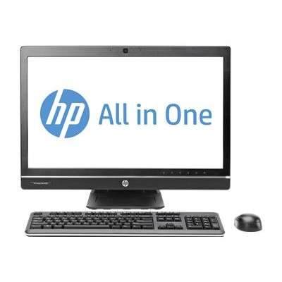 HP Compaq Elite 8300 All-in-One PC - Core i7 3770 3.4 GHz - 4 GB - 500 GB - LED 23