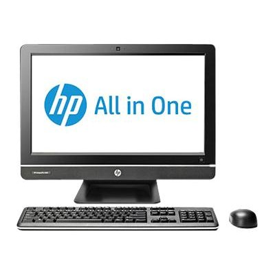 HP Compaq Pro 4300 All-in-One PC - Core i5 3470S 2.9 GHz - 4 GB - 500 GB - LED 20