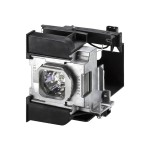 Projector lamp - UHM - 120 Watt - 2000 hour(s) - for Panasonic PT-AX100, AX100E, AX100U, AX200E, AX200U
