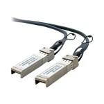 3M Cisco Compatible SFP+ 10GB Direct Attach Passive Twinaxial Cable - Direct attach cable - SFP+ to SFP+ - 10 ft - twinaxial - SFF-8431 - B2B