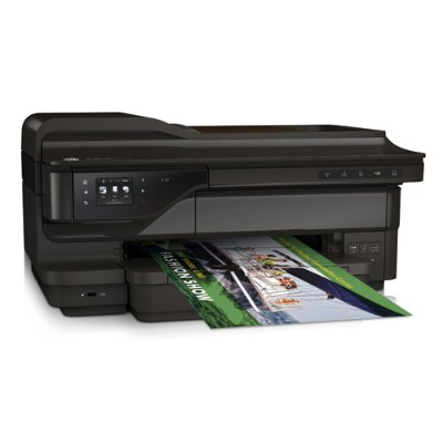HP Officejet 7612 Wide Format e-All-in-One - multifunction printer ( color ) (G1X85A#B1H)