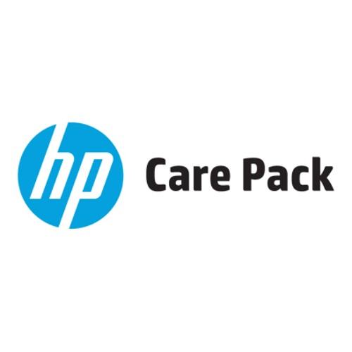 Parts Support Plus hp Care Pack Support Plus 24