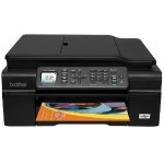 Brother MFC-J450DW Compact Inkjet All-in-One with Duplex Printing MFCJ450DW