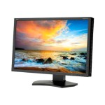 "P Series P2450C-U2 - LED monitor - 24"" - touchscreen - 1920 x 1200 - E-IPS - 350 cd/m² - 1000:1 - 8 ms - HDMI, DVI-D, VGA, DisplayPort - black"