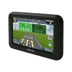 Magellan RoadMate 2220-LM - GPS navigator - automotive 4.3 in widescreen RM2220SGLUC