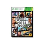 Take 2 Interactive Grand Theft Auto V - Xbox 360 49124
