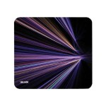 Naturesmart MousePad Tech - Mouse pad - purple stripes
