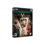 Sid Meier's Civilization V: Gods & Kings - Win - DVD