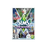 Electronic Arts The Sims 3 Into The Future - Mac, Win - DVD 73089