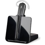 CS 540-XD - CS500 Series - headset - over-the-ear mount - DECT - wireless