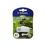 Store 'n' Go Mini, Sports Edition - Golf - USB flash drive - 8 GB - USB 2.0