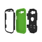 Trident Case Kraken A.M.S. Case for Samsung Galaxy S III - Trident Green AMS-I9300-TG