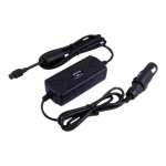 Power adapter - car - for Dell Inspiron 15 N5010; Precision Mobile Workstation M2300, M2400, M4300, M4400, M4500