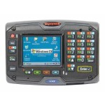 "HX2 - Data collection terminal - Win CE 5.0 - 512 MB - 2.5"" color TFT (320 x 240) - USB host - Wi-Fi, Bluetooth"