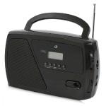 R633B - Portable radio