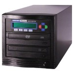 DVD DUPLICATOR 1 TO 1 24X