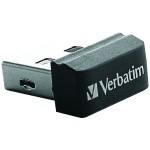 Verbatim Store 'n' Stay NANO - USB flash drive - 64 GB 98365