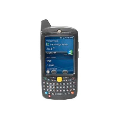 Motorola MC67 - Data collection terminal - Windows Embedded Handheld 6.5 Professional - 1 GB - 3.5