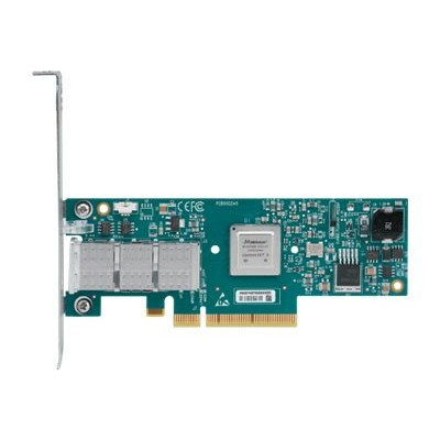 Mellanox Technologies ConnectX-3 VPI - network adapter (MCX353A-QCBT)