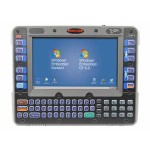"Honeywell Thor VM1 - Vehicle mount computer - Atom Z530 / 1.6 GHz - Win CE 6.0 - 1 GB RAM - 1 GB SSD - 8"" touchscreen 800 x 480 - GMA 500 - kbd: QWERTY VM1C1A1A1AUS01A"