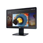 """E1914H - LED monitor - 19"""" (18.5"""" viewable) - 1366 x 768 - TN - 200 cd/m² - 600:1 - 5 ms - VGA"""