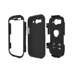 Kraken A.M.S. Case for Samsung Galaxy S III - Black