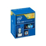 Intel Core i7 4910MQ - 2.9 GHz - 4 cores - 8 threads - 8 MB cache - Box BX80647I74910MQ