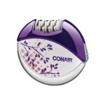 Conair Corporation E2 Satiny Smooth - Epilator E2