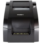 POS-X EVO Impact EVO-PK2-1AU - Receipt printer - two-color (monochrome) - dot-matrix - Roll (3 in) - 160 dpi - 9 pin - up to 5 lines/sec - USB EVO-PK2-1AU