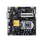H81T/CSM/SI - Motherboard - mini ITX - LGA1150 Socket - H81 - USB 3.0 - Gigabit LAN - onboard graphics (CPU required) - HD Audio (8-channel)