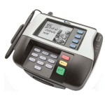 VERIFONE MX830 BASE ETH PIN PADS REP