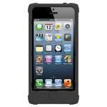 Perseus A.M.S. Case for Apple iPhone 5 - Black