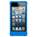 Perseus A.M.S. Case for Apple iPhone 5 - Blue