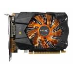 GeForce GTX 750 - Graphics card - GF GTX 750 - 2 GB GDDR5 - PCIe 3.0 x16 - DVI, D-Sub, HDMI