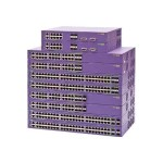 Summit X440-24p-10G - Switch - L3 - managed - 24 x 10/100/1000 (PoE) + 4 x shared SFP - rack-mountable - PoE