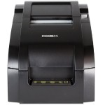 POS-X EVO Impact EVO-PK2-1AP - Receipt printer - two-color (monochrome) - dot-matrix - Roll (3 in) - 160 dpi - 9 pin - up to 5 lines/sec - parallel EVO-PK2-1AP