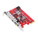 MIO-892 - Sound card - 7.1 - MIO