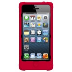 Perseus A.M.S. Case for Apple iPhone 5 - Red