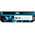 HP Inc. 980 Black Original Ink Cartridge D8J10A